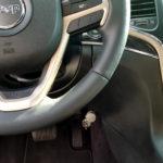 ravelco dispositivo antirrobo Jeep grand cherokee