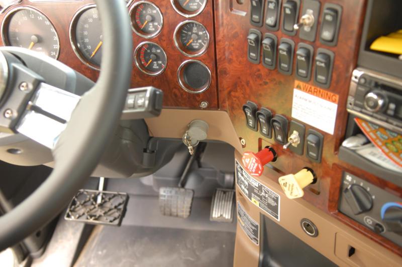ravelco dispositivo antirrobo Mack titan